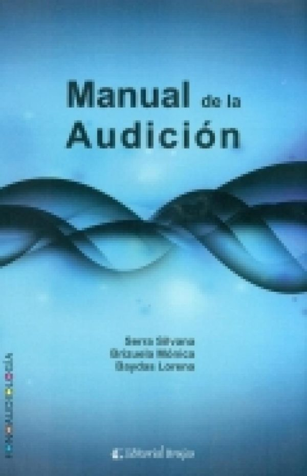 MANUAL DE LA AUDICION